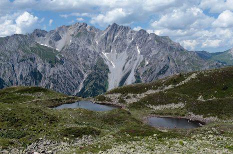 Альпы, Австрия. Фото: Johannes Simon/Getty Images