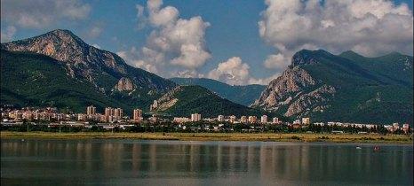 Враца, Болгария. Фото: Mishel58/commons.wikimedia.org