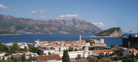 Будва — город в Черногории, расположенный в центральной части адриатического побережья страны. Фото: Bratislav TABAs/commons.wikimedia.org