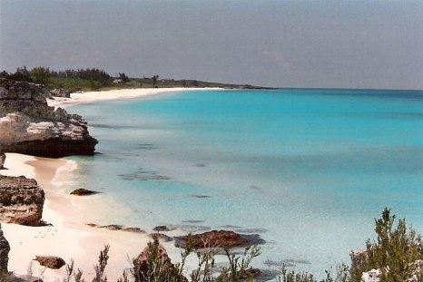 Остров Харбор, Багамы. Фото: Patrickneil/commons.wikimedia.org
