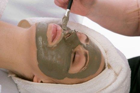 Для грязевого лечения используется ил черноморских лиманов. Фото:  Marco Cappalunga/Photos.com