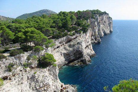 Телашчица  — природный парк в Хорватии. Фото: Andres rus/commons.wikimedia.org