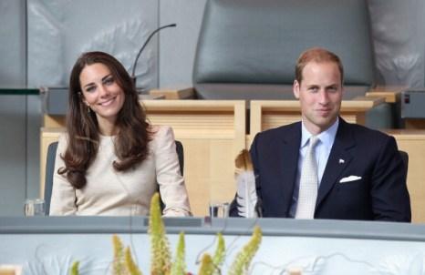 Фоторепортаж о шестом дне канадского тура герцога и герцогини Кембриджских Уильяма и Кетрин. Фото: Chris Jackson/Getty Images