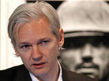 Создатель WikiLeaks Джулиан Ассанж. Фото: csmonitor.com
