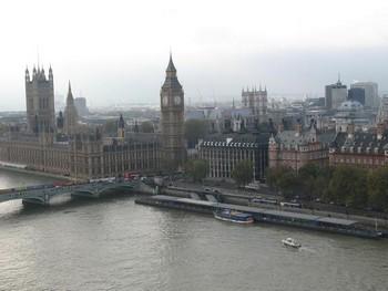 Центр Лондона. Фото: yescenter.ru