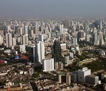 Бангкок. Фото: hottour.kz