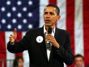 Президент США Барак Обама. Фото: ura.ru
