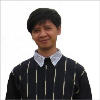 Фото Ву Дук Чунг. (Источник Ву Дук Чунг)