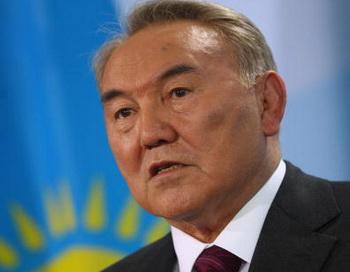 Соболезнование семьям погибших выразил Нурсултан Назарбаев. Фото:  Sean Gallup/Getty Images News