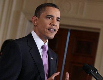 Обама планирует избавиться от наследия