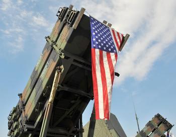 Переговорам по СНВ могут помешать американские ракеты на российско-польской границе. Фото:  KIM JAE-HWAN/AFP/Getty Images