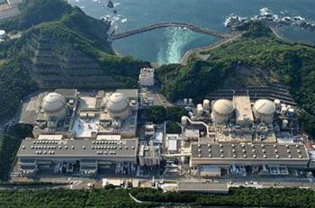 АЭС в японском городе Ои снова запустят. Япония запускает два ядерных реактора. Фото tokyo-hatsu.livejournal.com