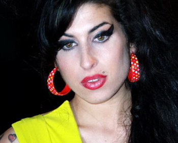 Эми Уайнхаус (Amy Winehouse).  Фото:  Stuart Wilson/Getty Images