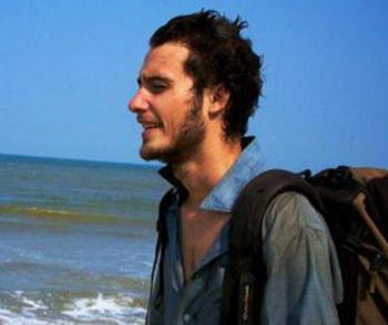 Antoine Valenza. Фото с сайта spox.ru/