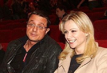 Мария Миронова и Алексей Макаров. Фото с сайта storystar.ru
