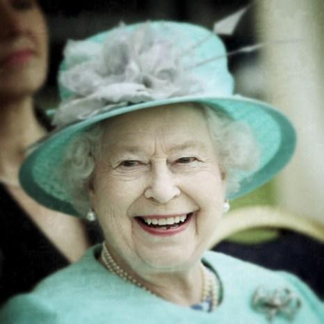 Юбилейный, 2012 год Британской королевской семьи в фотографиях. Фоторепортаж. Фото: Getty Images