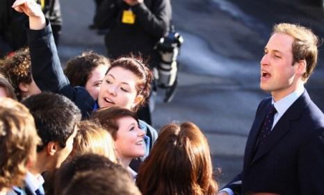 Принц Уильям и Кейт Миддлтон возвращаются в университет Св. Эндрюса. Фото: Jeff J Mitchell/Chris Jackson/Andrew Milligan - WPA Pool/Getty Images