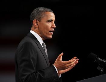 Обама и Путин договорились продолжить «перезагрузку». Фото: Getty Images