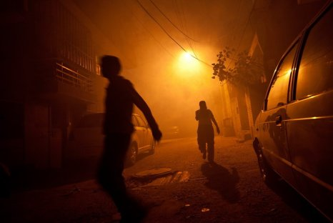 Фото: MANAN VATSYAYANA/AFP/GettyImages