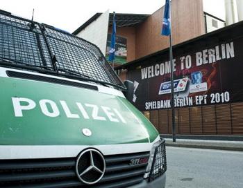 Берлинский благотворительный фонд обвинили в растратах. Фото: TIMUR EMEK/AFP/Getty Images
