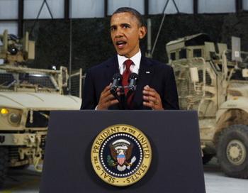 Барак Обама. Фото: Getty Images News