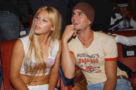 Анна Курникова и Энрике Иглесиас станут мужем и женой. Фото: Frank Micelotta/ImageDirect