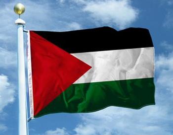 Флаг Палестины. Иллюстрация: Великая Эпоха (The Epoch Times)