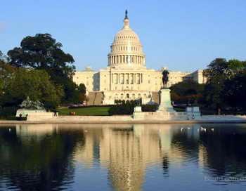 Вашингтон. Фото с сайта imperator-tour.ru