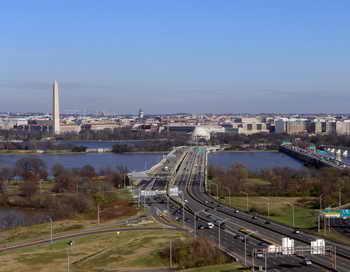 Вашингтон. Фото: Bruce Bennett/Getty Images