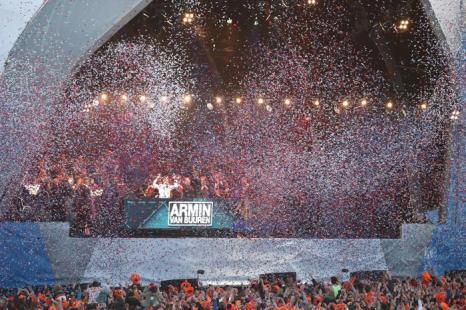 Официальная церемония приведения короля к присяге состоялась в Нидерландах. Фото: Andreas Rentz/Getty Images
