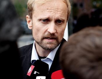 Профессор Тимо Кивимяки. Фото: ERIK REFNER/AFP/GettyImages