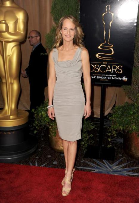 Хелен Хант на 85th Academy Awards Nominations Luncheon 4 февраля 2013 года в Лос-Анджелесе. Фото: Kevin Winter/Getty Images