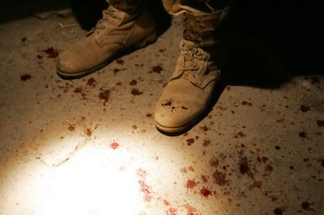 С начала военной операции в Ираке прошло 10 лет. Фото: Chris Hondros/Getty Images