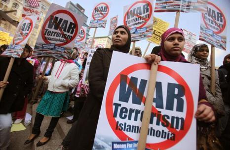 С начала военной операции в Ираке прошло 10 лет. Фото: Mario Tama/Getty Images