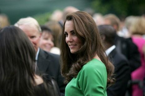 Фоторепортаж о продолжении зарубежного тура герцога и герцогини Кембриджских. Фото:Chris Pizzello - Pool/Getty Images