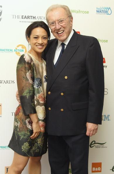 Фоторепортаж о выставке Earth Awards. Фото: Chris Jackson/Getty Images