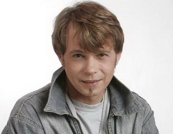 Владимир Лёвкин второй раз станет папой.  Фото с сайта  gorod.lv