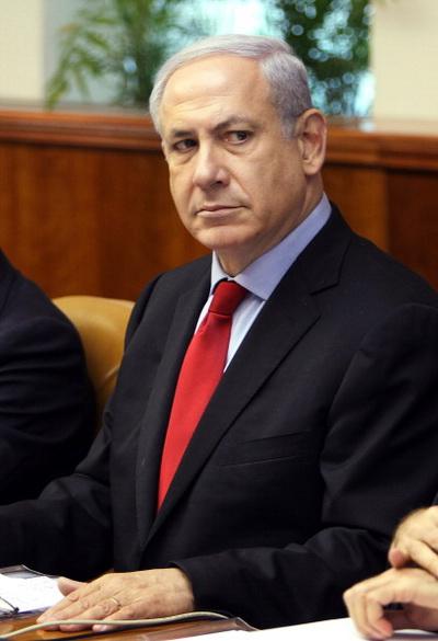Фоторепортаж. Премьер-министр Израиля Биньямин Нетаньяху. Фото: Getty Images