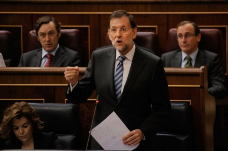 Испания принимает меры по сокращению расходов. Фото: Denis Doyle/Getty Images