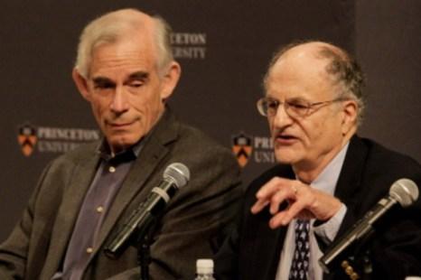 Нобелевская премия досталась американцам. Фото с сайта montreal.ctv.ca