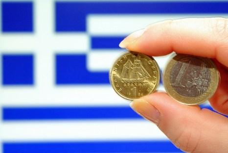 Парламент Греции одобрил повышение налогов. Фото: PHILIPPE HUGUEN/AFP/Getty Images
