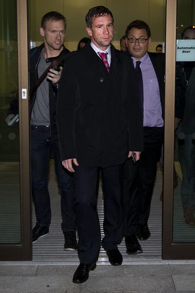 6.Арестован один из акционеров банка Snoras Владимир Антонов Фото: CARL COURT/AFP/Getty Images