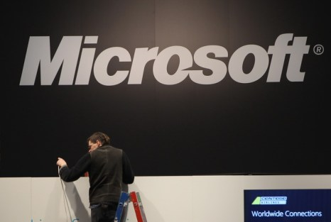 Microsoft потерпел убытки. Фото: Sean Gallup/Getty Images