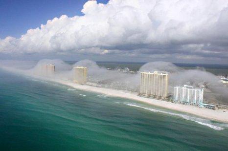 Природный феномен во Флориде. Фото: spiegel.de