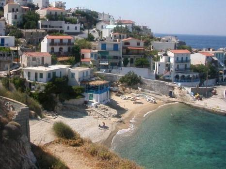 Греческий остров Икария хочет присоединиться к Австрии. Фото: news.de