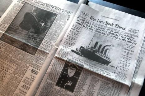 Ведущие СМИ мира переходят на платную информацию. Фото: John Moore/Getty Images