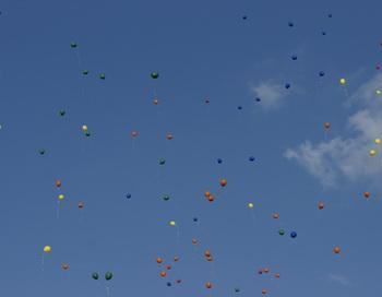 КНДР приостановила запуск воздушных шаров с листовками в сторону южан. Фото: morguefile.com