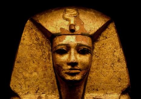 В Египте найден саркофаг с хорошо сохранившейся мумией. Фото: morguefile.com