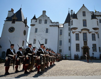 Лондон готовится к референдуму о независимости Шотландии. Фото: Jeff J Mitchell/Getty Images