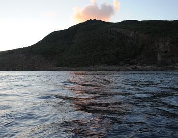 Спорные острова Сенкаку. Фото: ANTOINE BOUTHIER/AFP/GettyImages